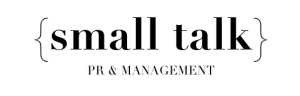 Small Talk PR & Management